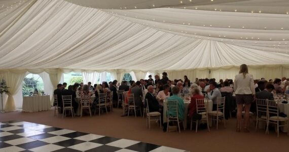 Ladybelle Weddings | Marquees.Com