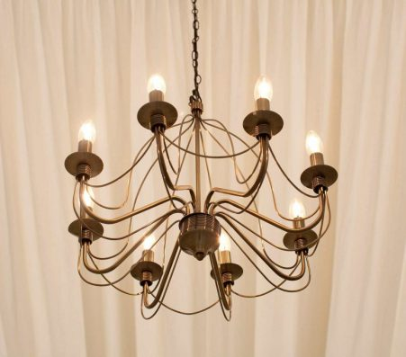 Chandeliers | Marquees.Com