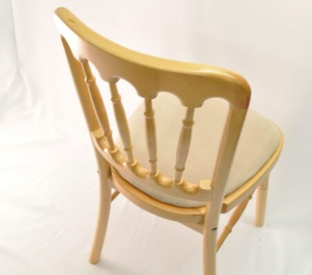 Cheltenham Style Banqueting Chairs | Marquees.Com