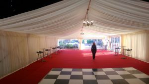 Corporate Marquee Parker Design Sept 2016