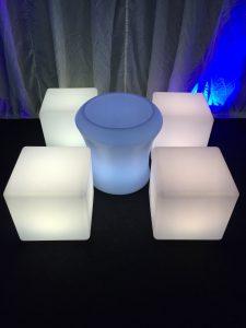 Cube White smaller pic