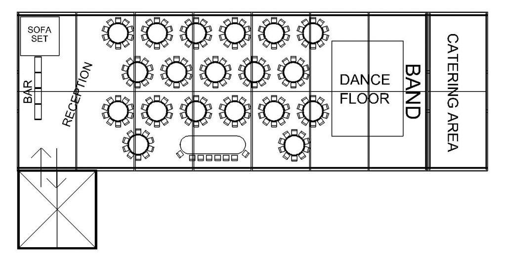 Marquee Event Floorplan | Marquees.Com
