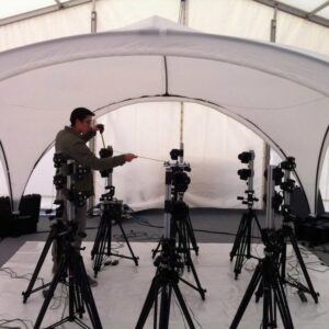 Manchester City Photographer in marquee