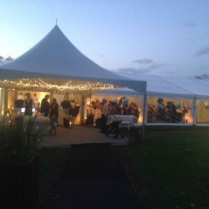 Marquee sofas