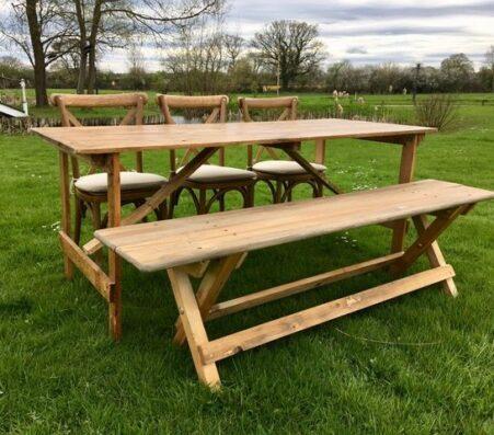 Outdoor furniture   Marquees.Com