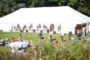 Trad Marquees Com Ltd summer 2015