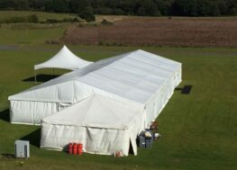 Catering marquee | Marquees.Com