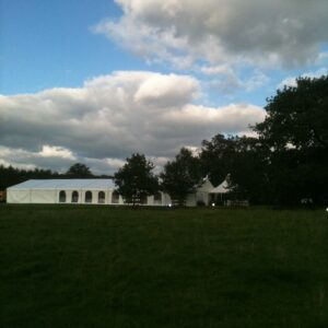 marquee hire in cheshire