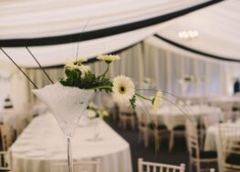 Top Table | Marquees.Com