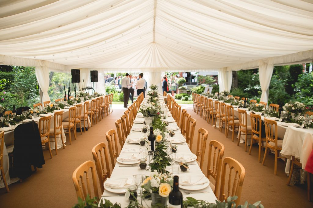 Grace_Dave363 wedding marquee